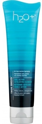 H2O Plus Face Oasis Dual-Action Exfoliating Cleanser Scrub