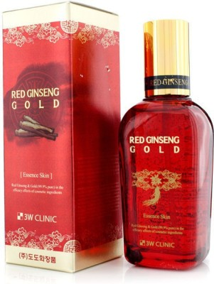 3W Clinic Red Ginseng Gold Essence Skin