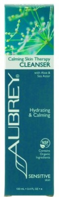 Aubrey Organics Calming Skin Therapy Cleanser