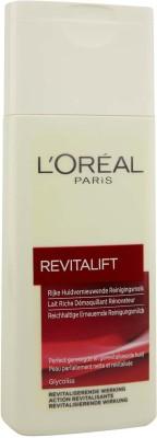 L,Oreal Paris Revitalift Cleansing Milk Imported