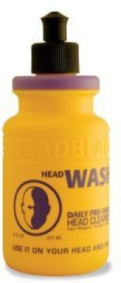 Headblade redness solutions soothing cleanser for unisex
