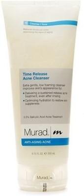 Murad rohto gokujyn hyaluronic acid cleansing foam