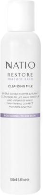 Natio Restore Cleansing Milk,