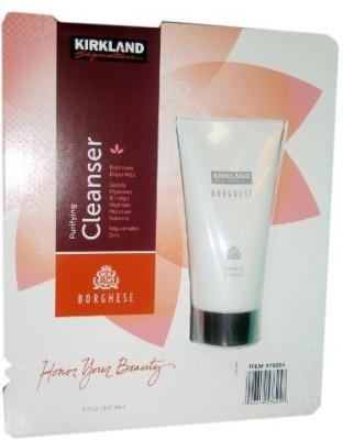 Kirkland Signature gentle skin cleanser