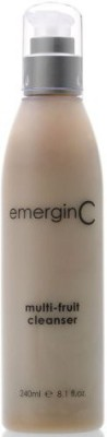EmerginC aloe calming facial cleanser