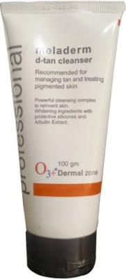 O3+ Professional Meladerm D-Tan Cleanser