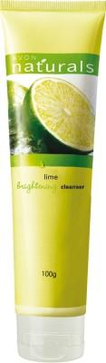 Avon Naturals Lime Whitening Cleanser 100g