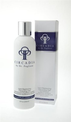 Circadia by dr. pugliese lipid replacing cleansing gel