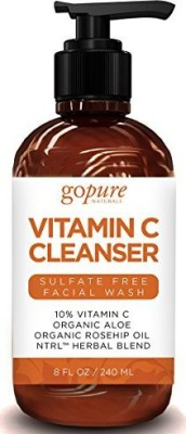 goPURE Naturals transformative cleansing clay