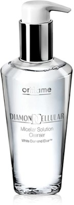 Oriflame Sweden Diamond Cellular Micellar Solution Cleanser