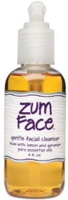 Indigo Wild time release acne cleanser