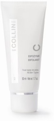 G.M. Collin glycolic acid facial cleanser