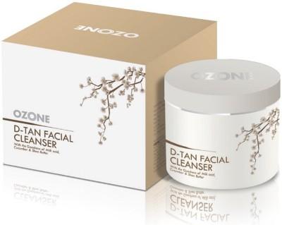 Ozone D-Tan Facial Cleanser