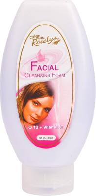 Roselyn Facial Cleansing Foam