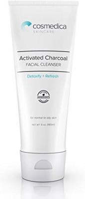 Cosmedica Skincare oil-free deep clean cream cleanser