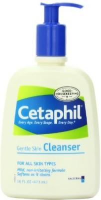 Cetaphil power face wash cleanser
