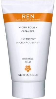 REN ormedic facial cleanser