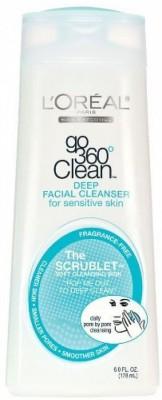 L,Oreal Paris Go Clean