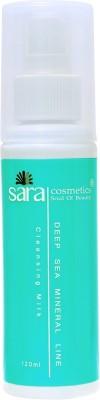 Sara Deep Sea Mineral Line Cleansing Milk