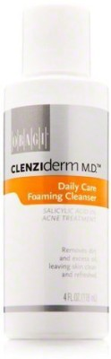 Obagi Medical Clenziderm M.D. Daily Care Foaming Cleanser, 4 Ounce