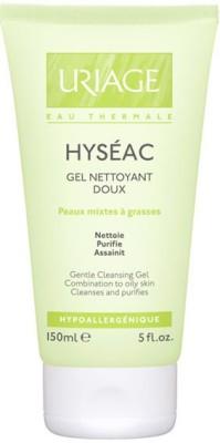 Uriage Hyseac Genlte Cleansing Gel