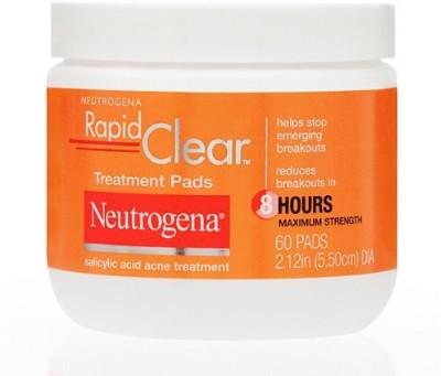 Neutrogena Rapid Clear Oil