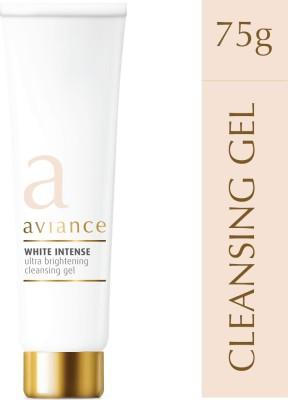 Aviance White Intense Ultra Brightening Cleansing Gel(75 g)
