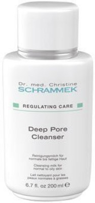Schrammek dr. christine deep pore cleanser