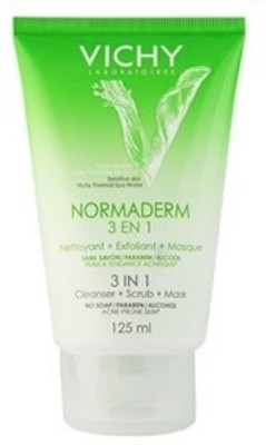 Vichy Normaderm Tri-Activ Cleanser for Acne