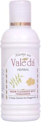 VALEDA Herbal Neem Cleanser with Fenugreek
