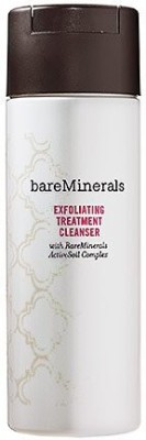 Bare Escentuals Exfoliating Treatment Cleanser