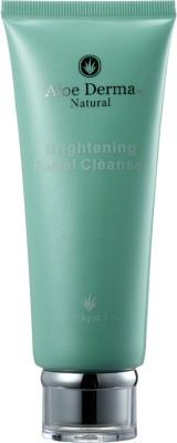 Aloe Derma Brightening Facial Cleanser