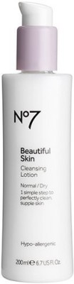 Boots skin resonance cream oil cleanser
