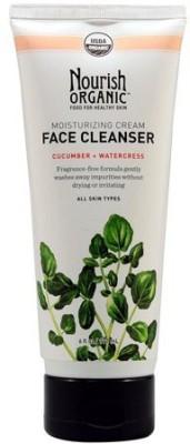 Nourish free plus gentle cleansing cream
