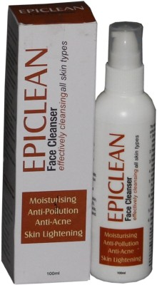 Epiclean Face Cleanser
