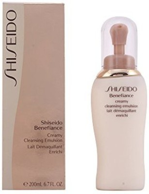 Shiseido vita-pure cleansing milk