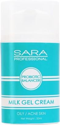 Sara Milk Gel Cream