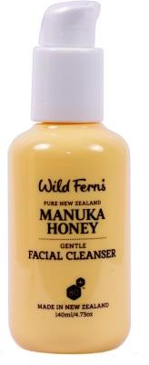 Wild ferns MANUKA HONEY FACIAL CLEANSER 140 ML