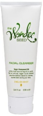 The Wonder Seed severe anti-acne cleanser wash