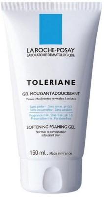 La Roche Posay cleanser