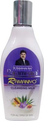 Parampara Ramaniyo Cleansing Milk