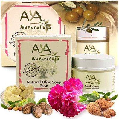 Aya Natural clean+ makeup removing lotion cleanser sensitive skin