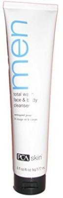 PCA Skin detoxifying black cleanser deluxe mini