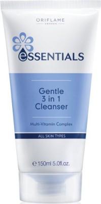 Essentials gentle 3-in-1