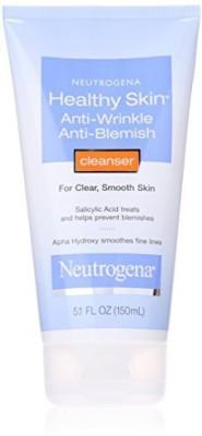 Neutrogena glotherapeutics cyto-luxe cleanser