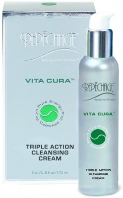 Repechage Vita Cura Triple Action Cleanser