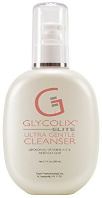 Glycolix Elite makari deep cleansing lotion
