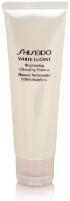 Shiseido facial cleansing lotion
