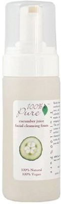 Unknown skincare even & clear foaming cleanser