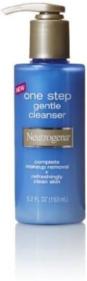 Neutrogena One Step Cleanser